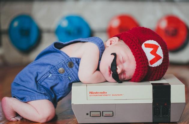 36 fotos que provam que pais nerds são os melhores PAIS DO MUNDO! 70