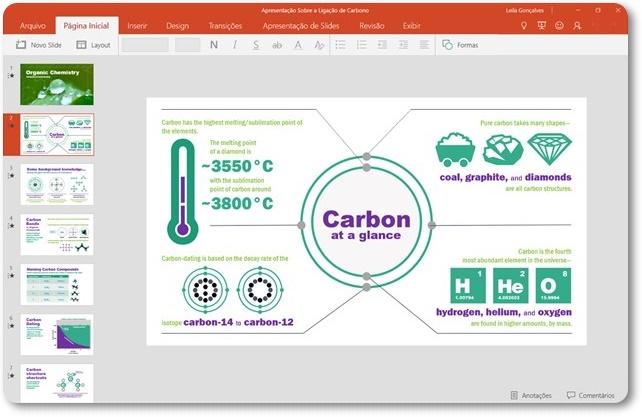 PowerPoint Mobile - Imagem 1 do software