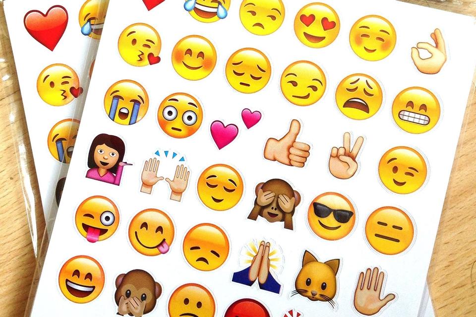 você sabe qual é a diferença entre emoticons e emojis tecmundo