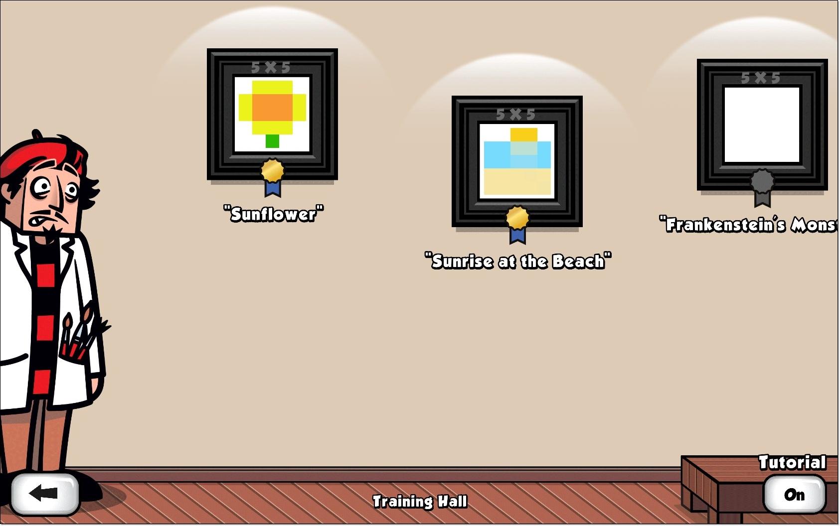 Paint it Back - Imagem 1 do software