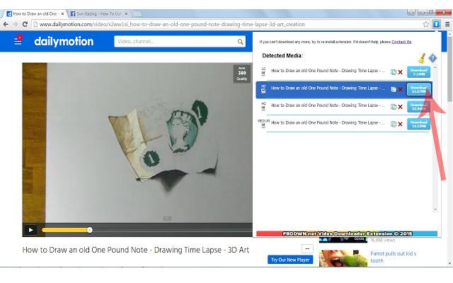 Top 10 extensões para baixar vídeos no Google Chrome - TecMundo