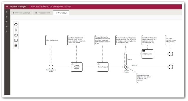 Flokzu - Imagem 1 do software