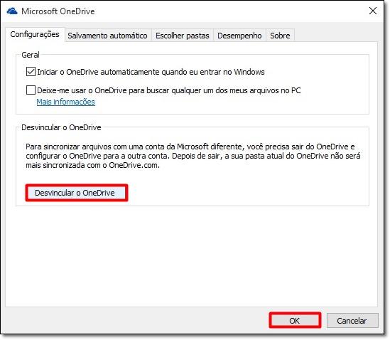Windows 10: como desativar ou desinstalar o OneDrive do
