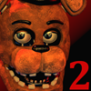 Logo Five Nights at Freddy's 2 Demo ícone