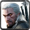 Logo The Witcher Battle Arena ícone