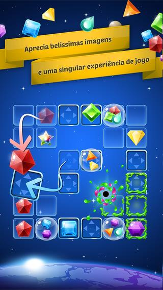 Jewel Galaxy - Imagem 2 do software
