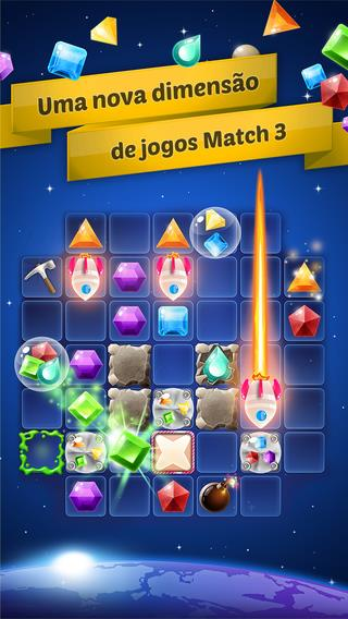 Jewel Galaxy - Imagem 1 do software