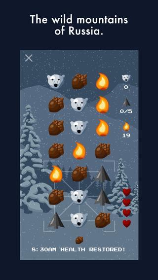 Bear Winter - Imagem 1 do software