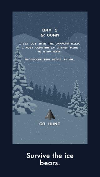 Bear Winter - Imagem 2 do software
