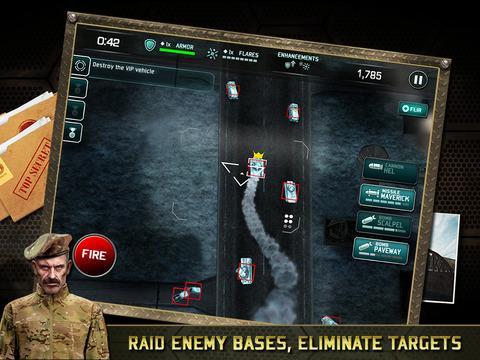 Drone : Shadow Strike - Imagem 1 do software