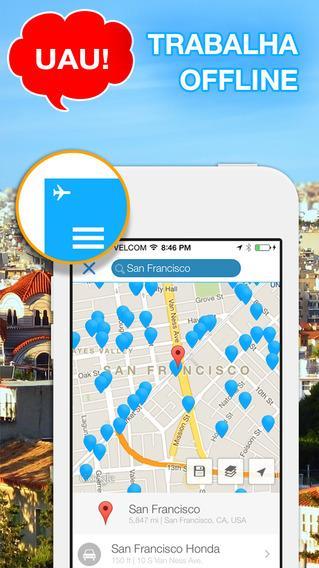 WiFi Map Pro - Senhas - Imagem 1 do software