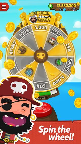 Pirate Kings - Imagem 1 do software