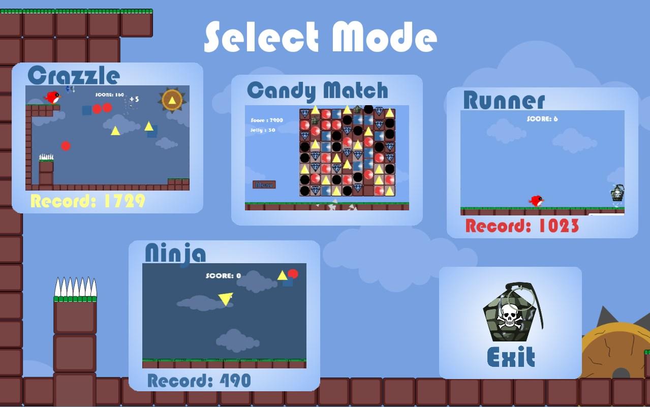 GEOBird - Imagem 1 do software