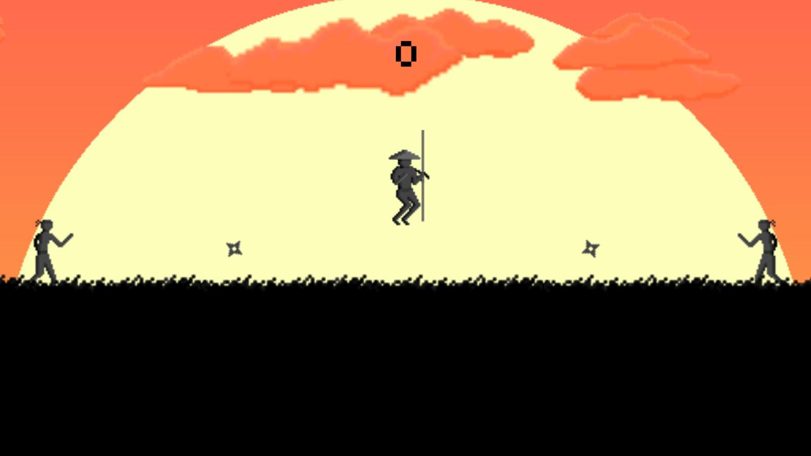 Ninjevade - Imagem 1 do software