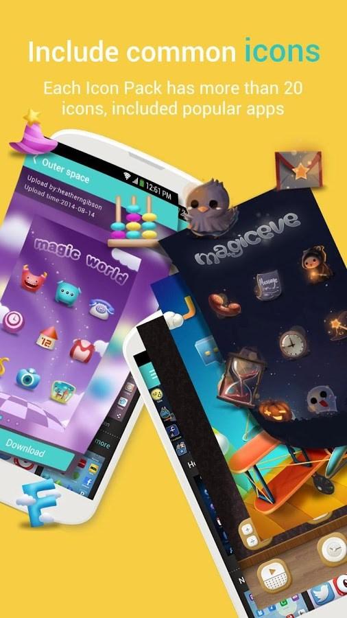 Icon Store - Imagem 2 do software