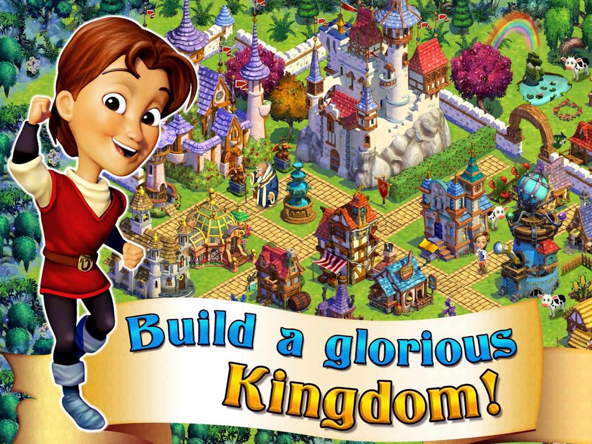 Castle Story™ - Imagem 1 do software