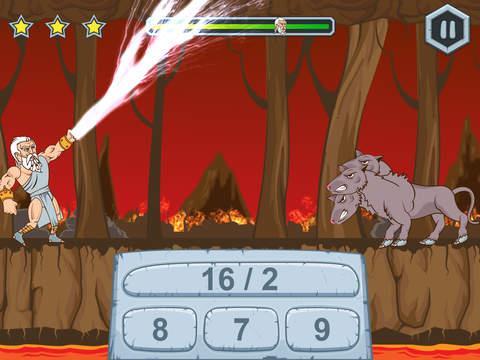 Zeus vs Monsters - Imagem 1 do software