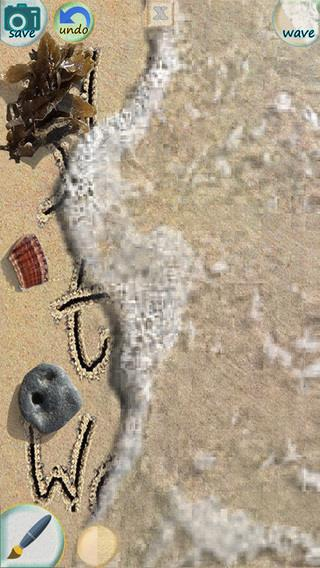 Sand Draw Lite - Imagem 2 do software