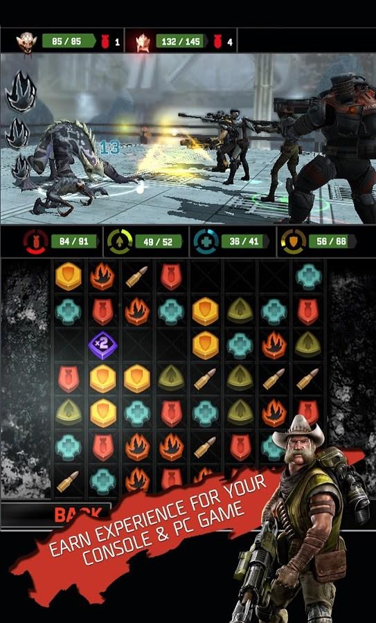 Evolve: Hunters Quest - Imagem 1 do software