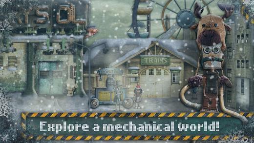 Machineers - Imagem 1 do software