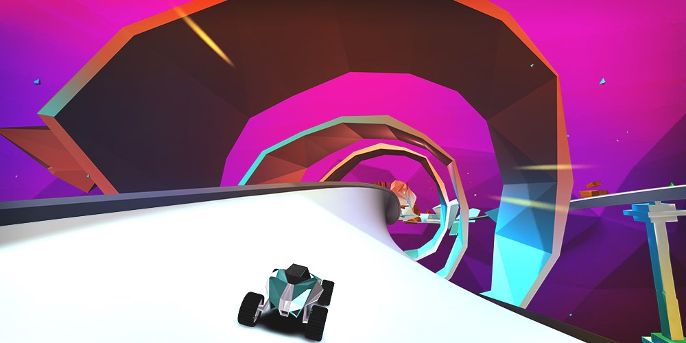 Stunt Rush - 3D Buggy Racing - Imagem 1 do software