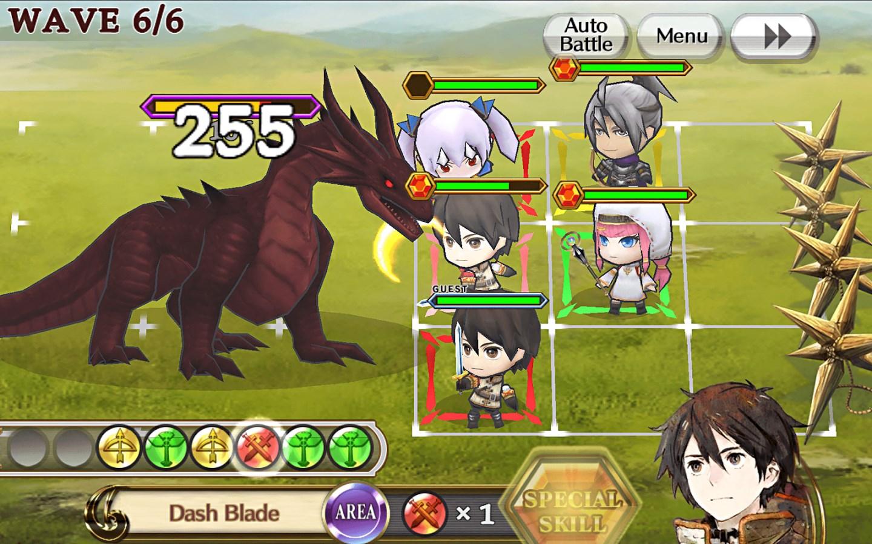 Chain Chronicle – RPG - Imagem 1 do software