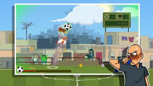 Super Final Strike - Imagem 1 do software