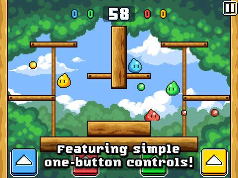 Battle Slimes - Imagem 1 do software