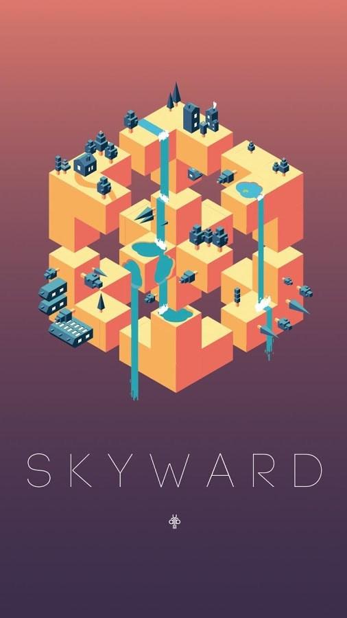 Skyward - Imagem 1 do software