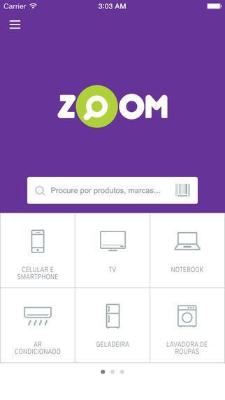 Zoom - Compare Preços e Produtos - Imagem 1 do software