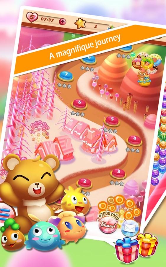 Dessert Dash - Imagem 1 do software