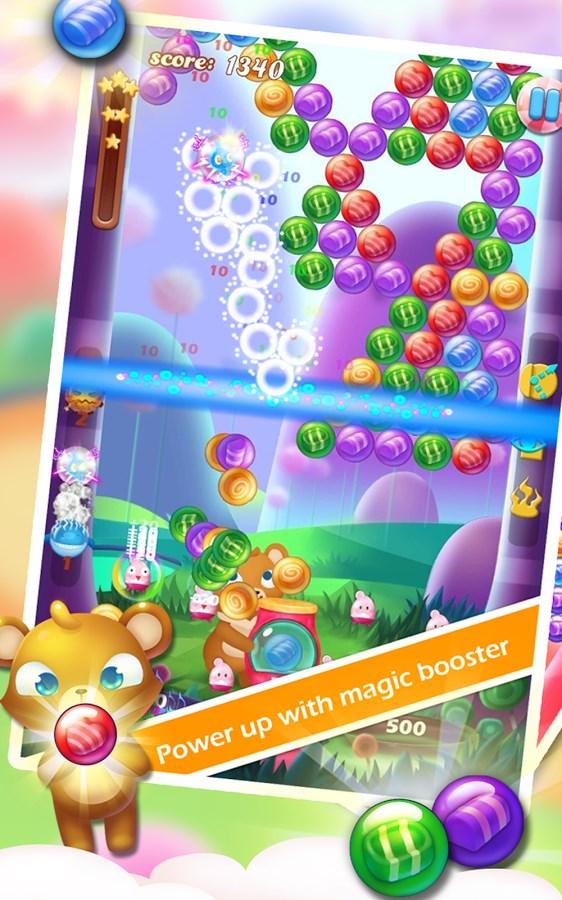 Dessert Dash - Imagem 2 do software