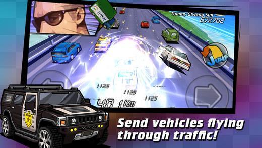 Go!Go!Go!:Racer - Imagem 1 do software