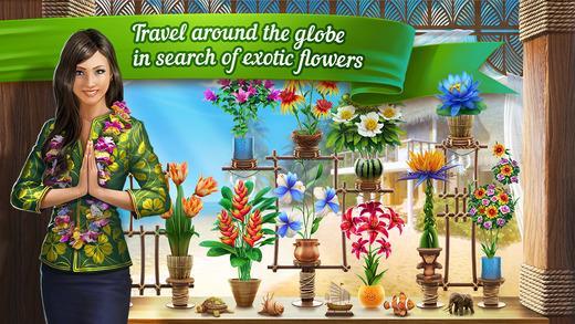 Flower House - Imagem 1 do software