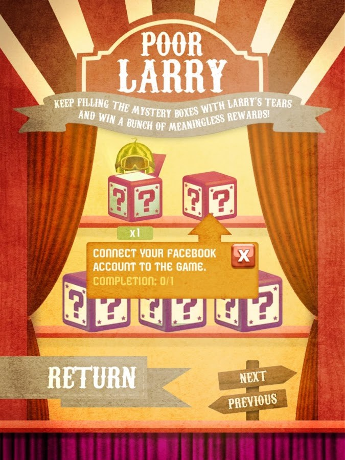 Poor Larry - Imagem 2 do software