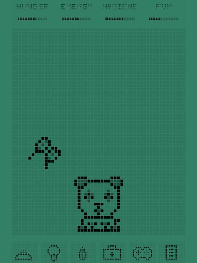 Wildagotchi: Pet Virtual - Imagem 1 do software