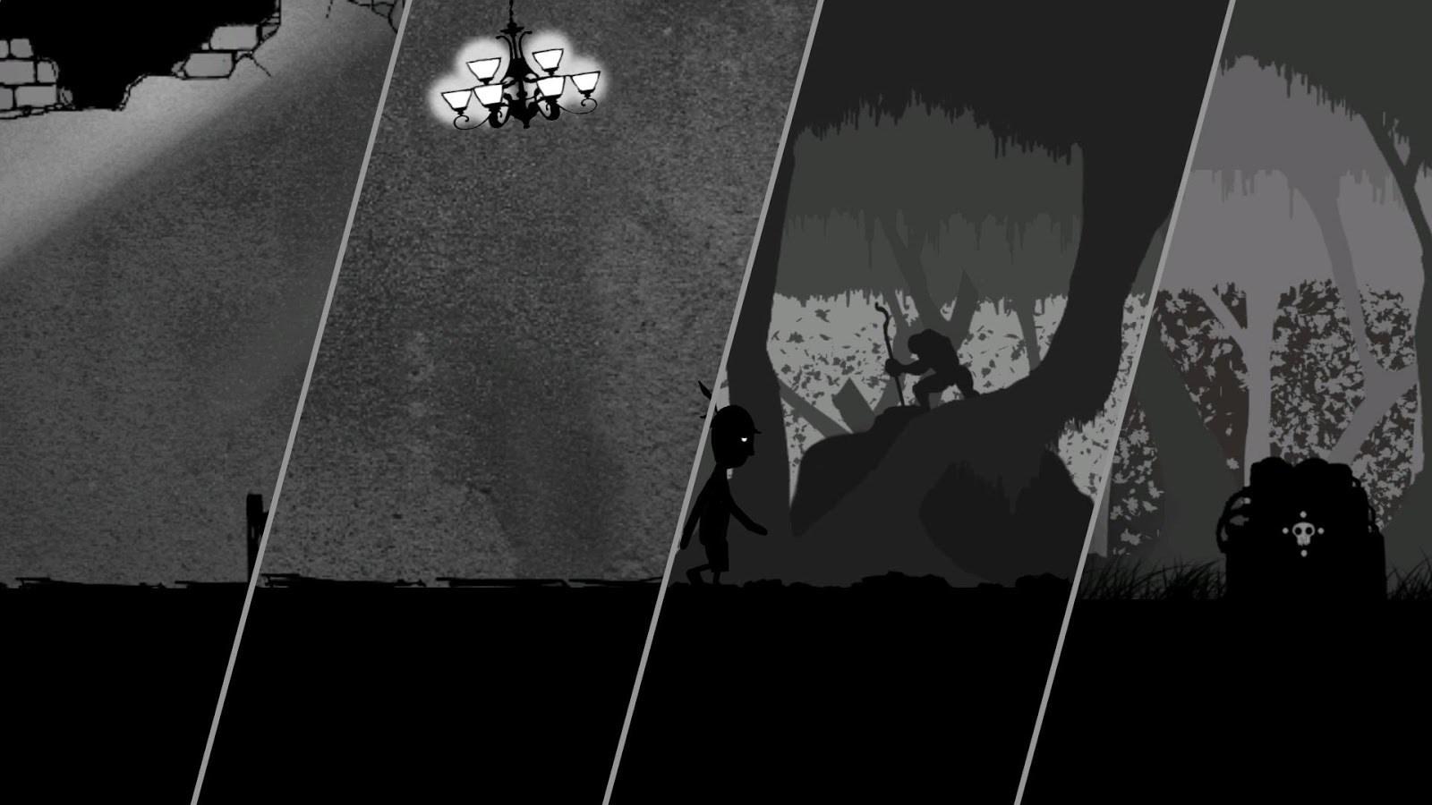 Halloween Nightmare - Imagem 2 do software