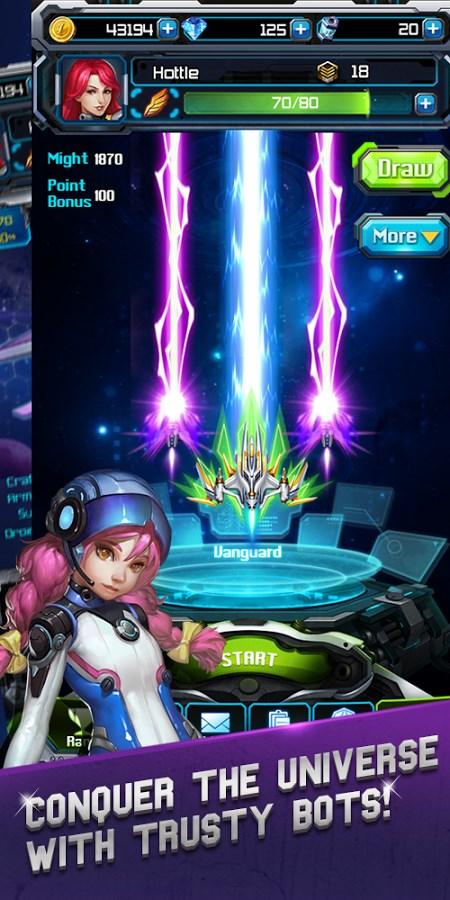 Nova Force - Imagem 2 do software