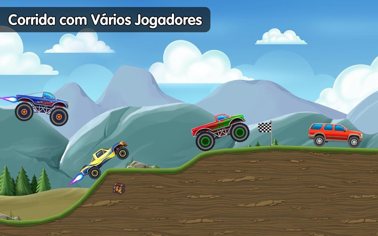Race Day - Multiplayer Racing - Imagem 1 do software