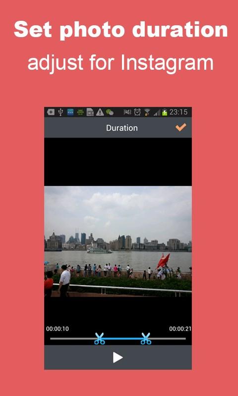 Slidegram - slideshow Instagram - Imagem 2 do software
