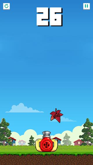 Breezy Leaf - Imagem 1 do software