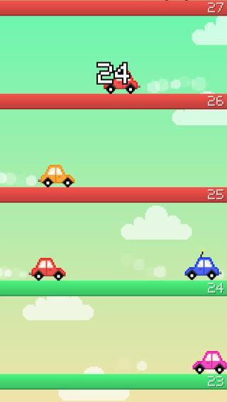 Jump Car - Imagem 2 do software