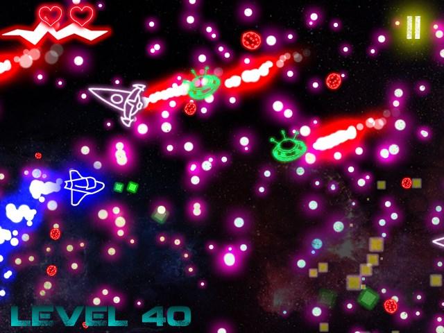 Stars Ship Force Rayser - Imagem 1 do software