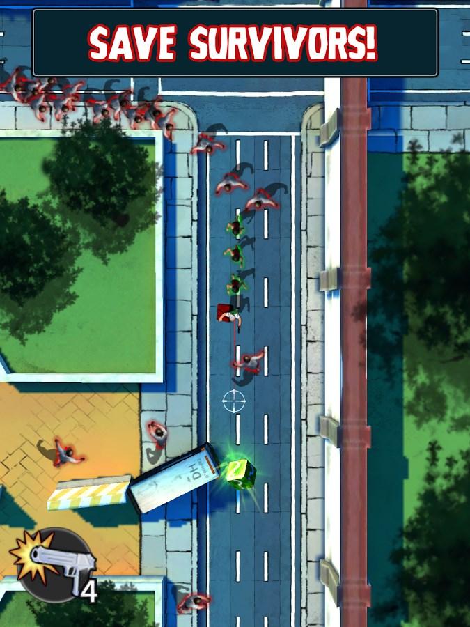 Dead on Delivery - Imagem 1 do software