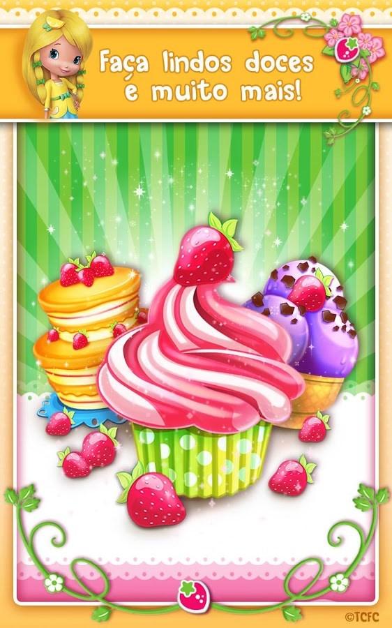 Moranguinho: Berry Rush - Imagem 2 do software
