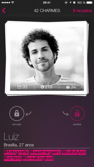 AdoteUmCara - Imagem 2 do software