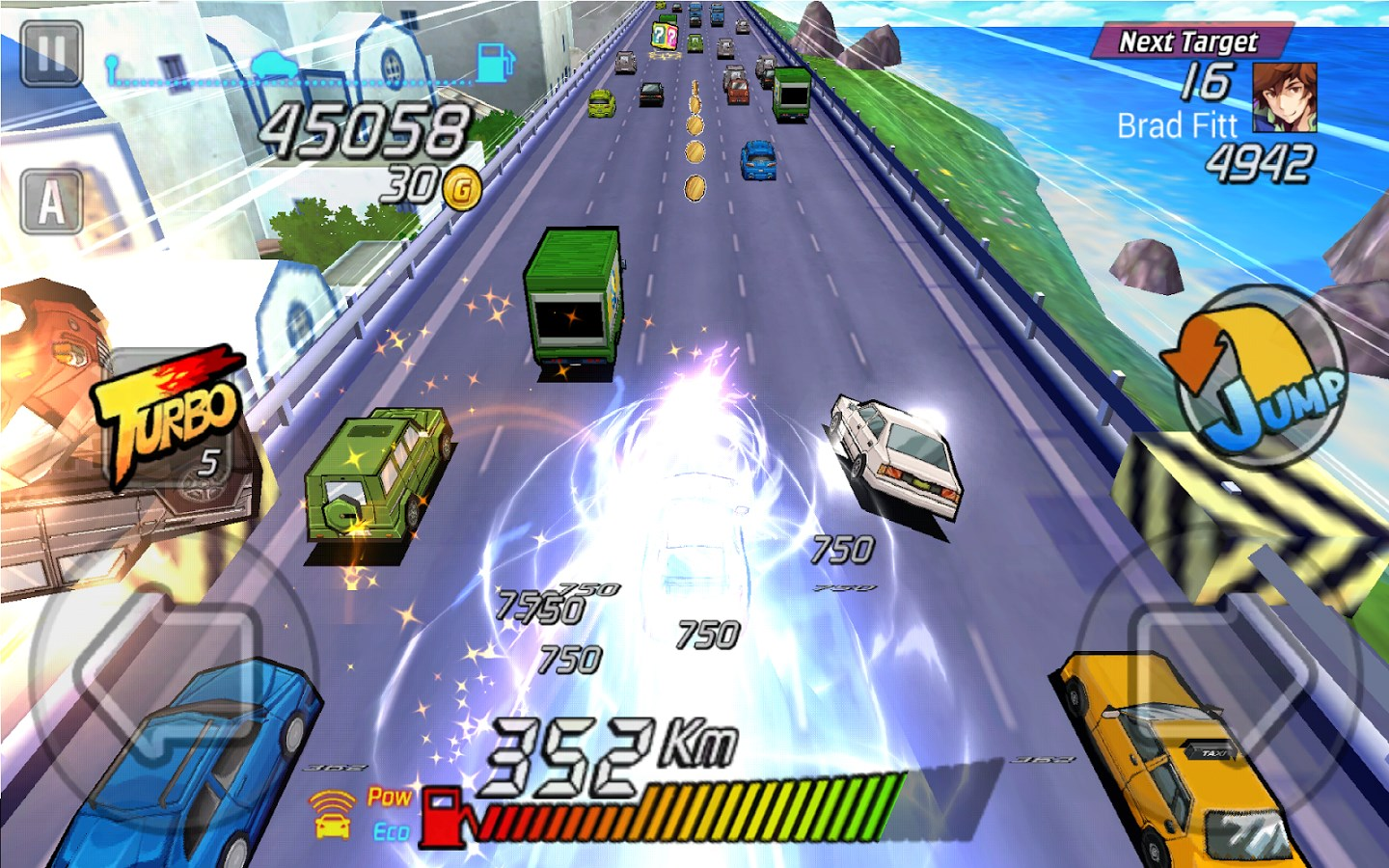 Go!Go!Go!:Racer - Imagem 1 do software