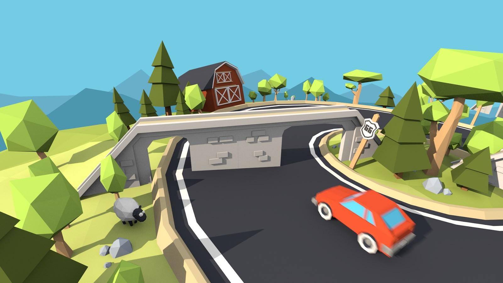 LOPO: The Game - Imagem 1 do software
