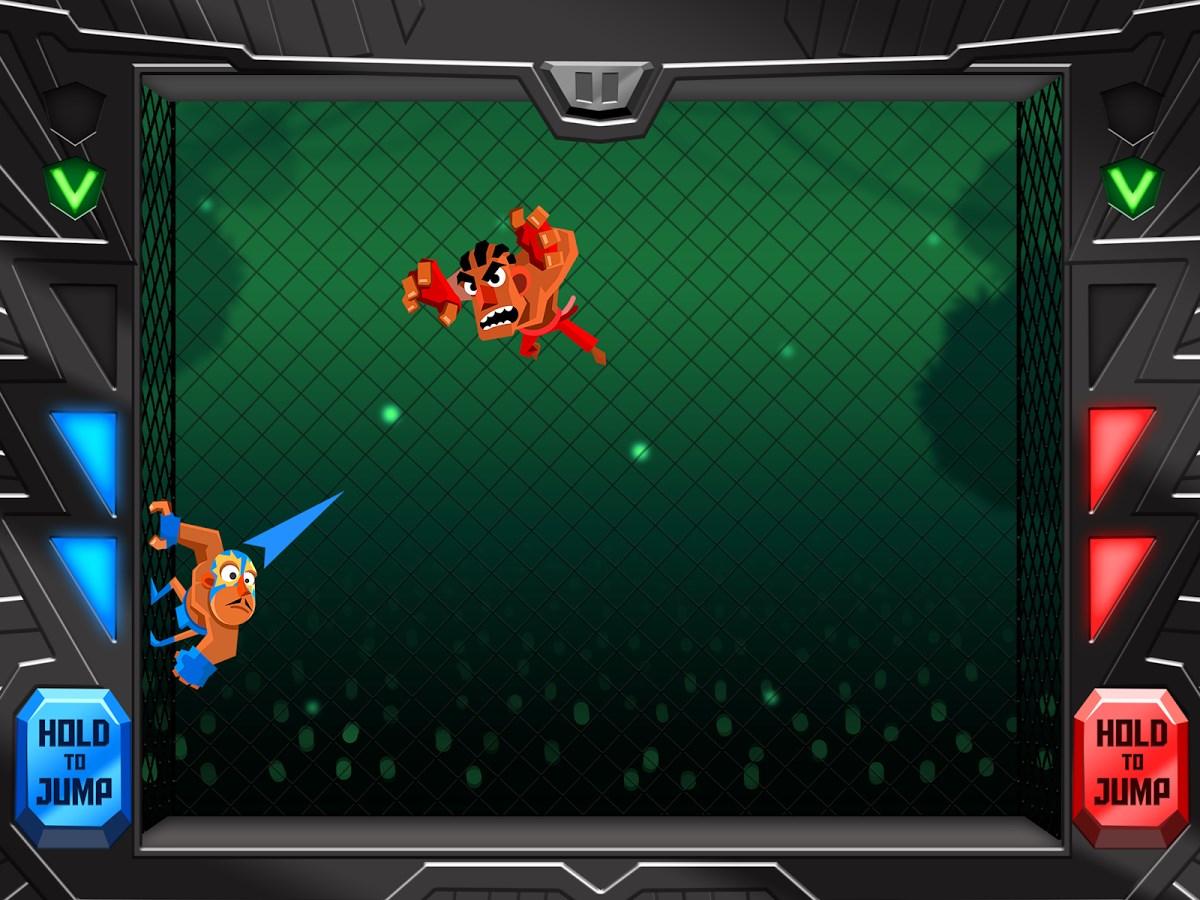 UFB 2 - Ultimate Fighting Bros - Imagem 1 do software