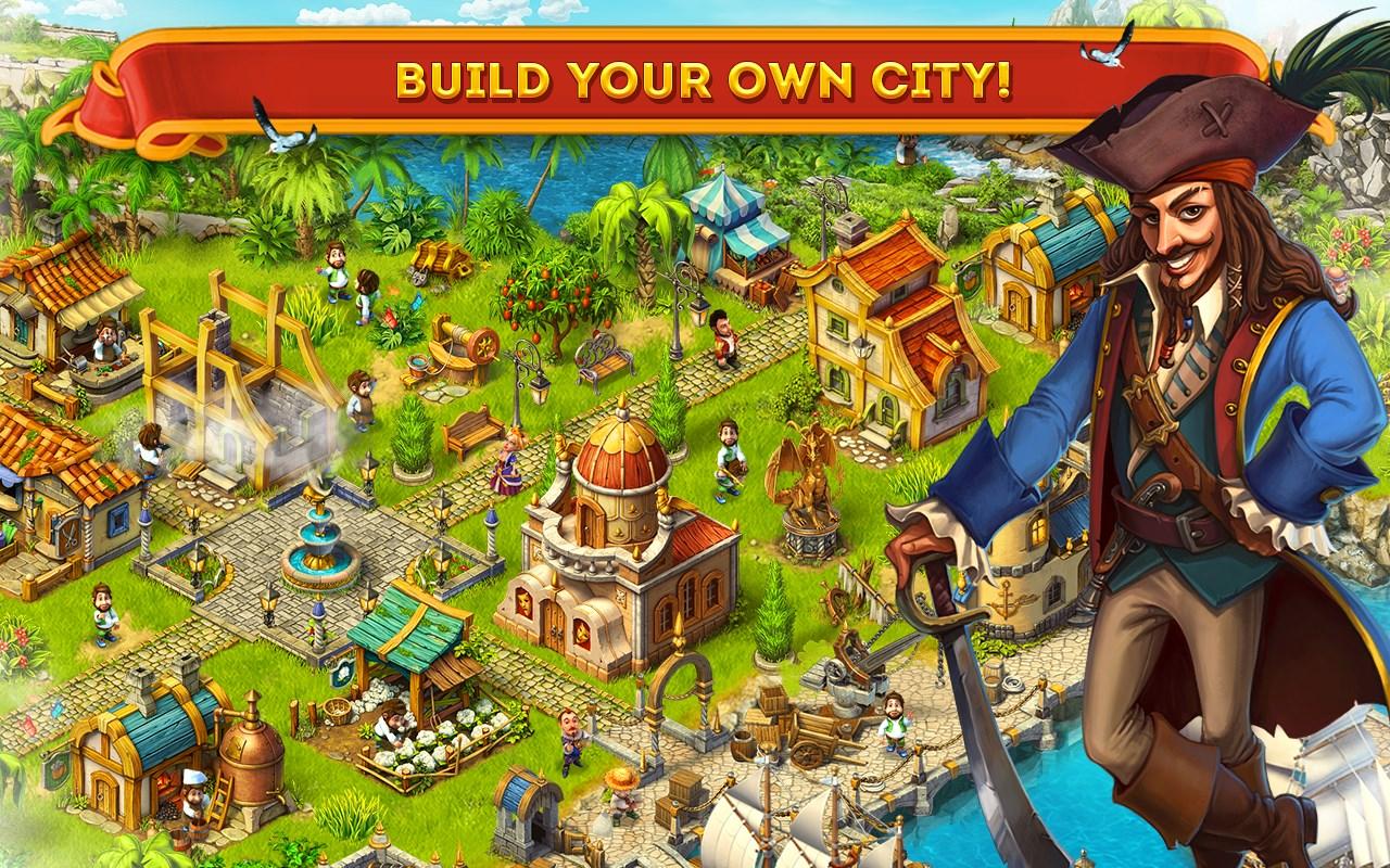 Maritime Kingdom - Imagem 1 do software